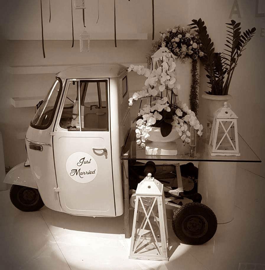 food wedding idea promozionale