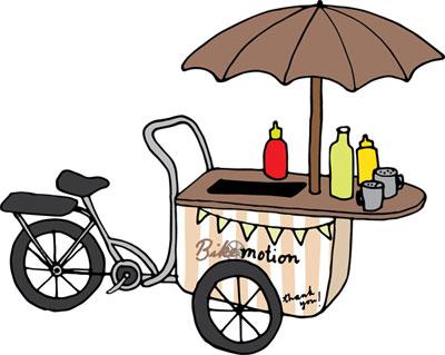 aperitivo bikemotion